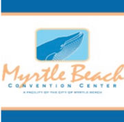 Myrtle Beach Convention Center ads