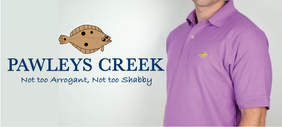 Pawleys Creek Apparel